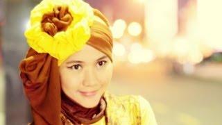 Tutorial Hijab Pesta Dan Wisuda Created By Didowardah