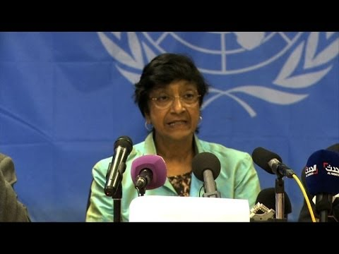 UN stresses gravity of the situation in war-torn Sudan
