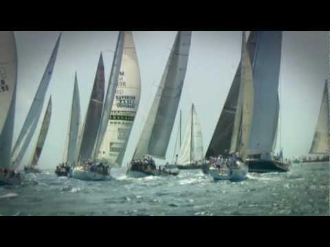 St Maarten Heineken Regatta PROMO 2012