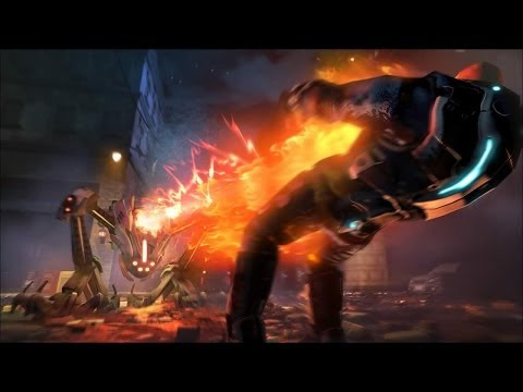 XCOM: Enemy Unknown 'Casualties of War' Trailer