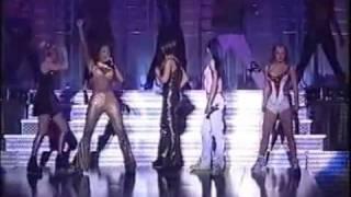 Spice Girls live in Arnhem