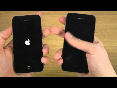 iPhone 4 iOS 7.1 Final vs. iPhone 4 iOS 7.0 - Which Is Faster?