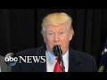Trump Full Speech at National Museum of African American History and Culture    ABC News