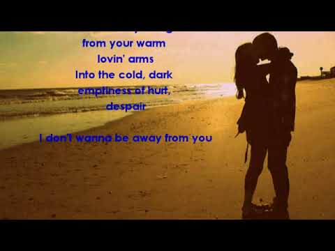 Away From You-Christian Bautista with lyrics