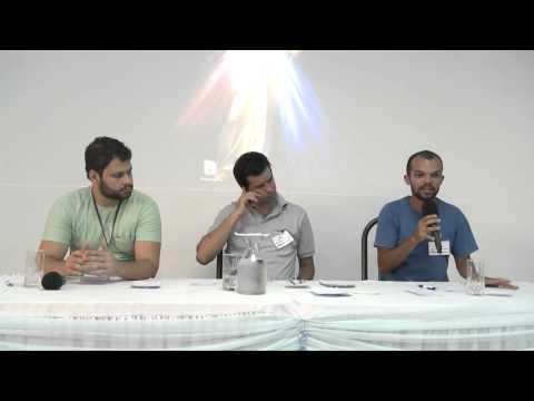 Estudo Espírita de Perguntas e Respostas - 13/01/2015