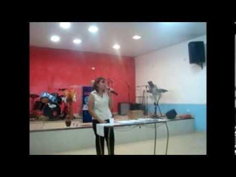 Igreja Luz Para os Povos Águas Lindas Culto para mulheres- O Princípio da Obediência