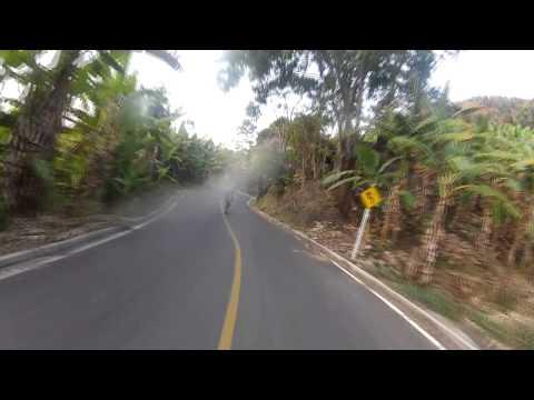 Duas Bocas Skate Speed - Rubim Downhill - Skate Longboard ES
