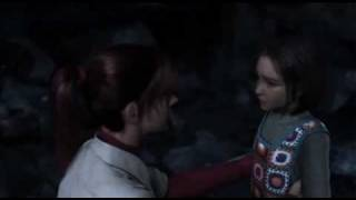 Resident Evil: Degeneration Claire's Greatest Moments