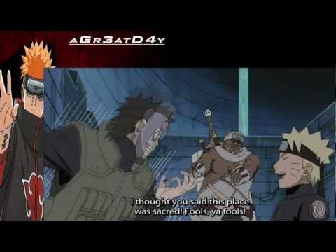 Naruto Shippuden - Captain Yamato Funny Moment | HD
