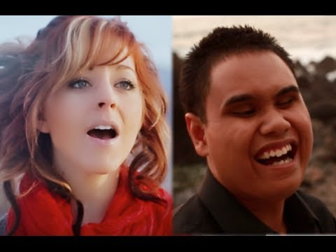 Oh Come, Emmanuel - Lindsey Stirling & Kuha'o Case