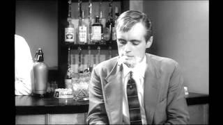 Jill Ireland's Striptease Routine From Jungle Street (1960