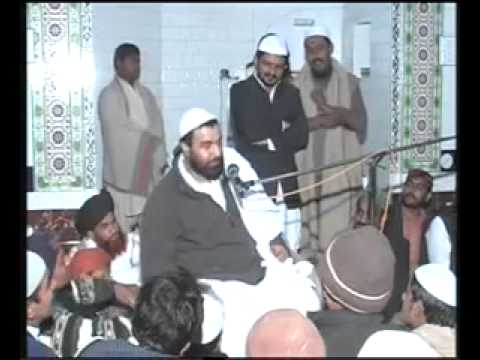 PEER SAHIB DELIVERING SPEECH   4 samundri