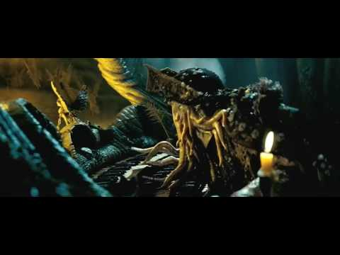 Pirates of the Caribbean Dead Man's Chest Trailer HD, Pirates of the Caribbean Dead Man's Chest Trailer HD