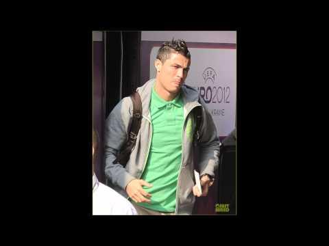 Cristiano Ronaldo Fashion Style