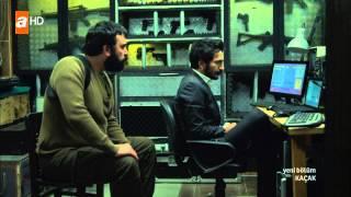 Kaçak 24.Bölüm Tek Parça Izle HD 720p 8 Nisan 2014