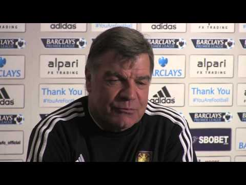 Sam Allardyce: The day I scouted David Moyes