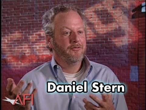 Daniel Stern On BONNIE AND CLYDE