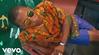 Calvin Harris - Feels (Official Video) ft. Pharrell Williams, Katy Perry, Big Sean