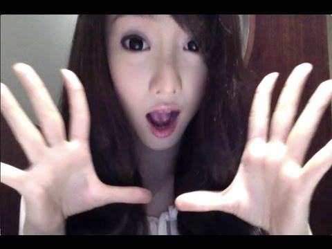 Alodia Kiyomi Gwiyomi