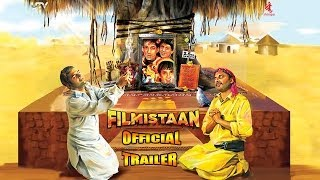 Filmistaan Official Trailer - Releasing June 6th