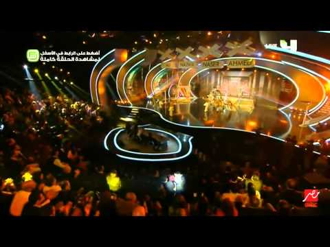 ������ ������ ������� �� ����� Arab�s Got Talent