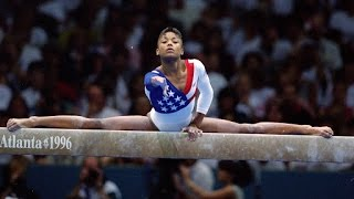 This History-Making Female Gymnast Paved the Way for Black Olympic Athletes