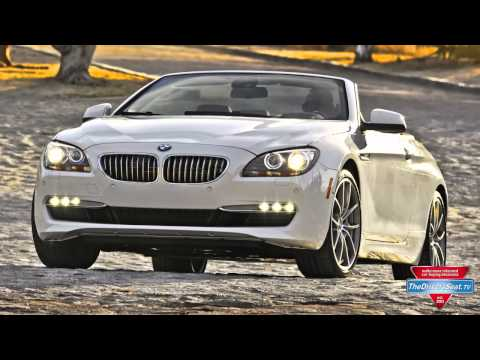 2012 BMW 650i Convertible Review