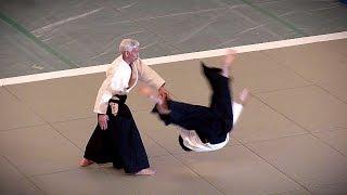 Aikido hareketleri - Aikido öğren