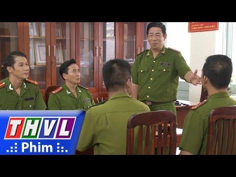 THVL | Cuộc chiến nhân tâm - Tập 57[7]: Hoàn thành nhiệm vụ, H1 trở về đội và gặp lại Quỳnh Ly