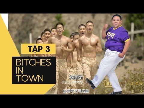 Bitches in Town - Tập 33 | Hashtag: Minh Béo - Hậu duệ mặt trời