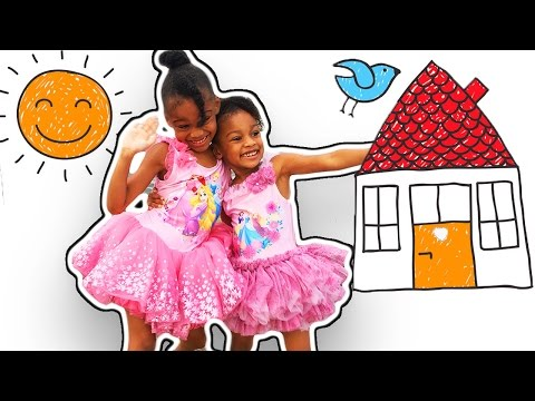 Bad Baby In Real Life | Naiah and Elli Toys Show