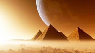 Códigos secretos dentro de la Piramide de Keops