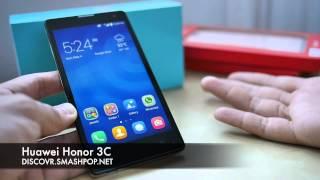Huawei Honor 3C Review In Malaysia