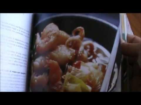 Cook&book #3 200 ricette con il wok