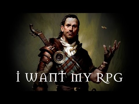 Miracle of Sound - I Want My RPG