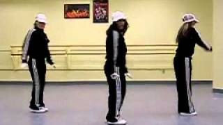 Hip Hop Competição De Dança