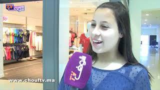 في اليوم الأول..إقبال كبير على مهرجان التسوق بموروكومول..كولشي رخيص | روبورتاج