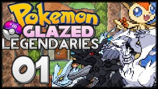 how to download and play pokemon glazed