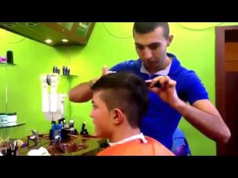 Styles tóc  Nghệ thuật cắt tóc ngắn cho nam giới 2013 !