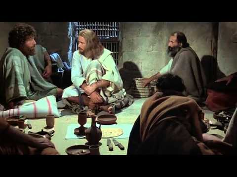 The Jesus Film - Lunda / Chilunda Language