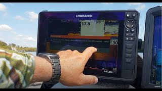 Видео обзор Lowrance HDS-7 LIVE с технологией Active Imaging 3-в-1