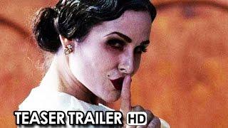 Insidious: Chapter 3 Official Teaser Trailer (2015