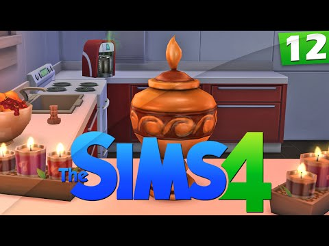 The Sims 4 - Velório do Jubileu