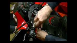 How To Replace A Halogen Headlight Bulb On A 2008-2013