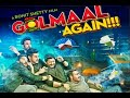 In Graphics: Golmaal Again box-office collection Day 1: Rohit Shettys film opens to a wh