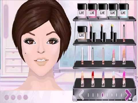 Stardoll Cheats For Makeup