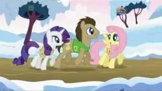My Little Pony: Przyjaźń Z Magia-Mija Zima [PL]