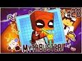 Minecraft MythBuster - NOWA FORMUŁA! (ODCINEK 28)