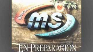 Aqui Te Esperare (Audio) Banda MS
