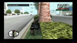 VideoTrucos De GTA San Andreas (Parte 4)